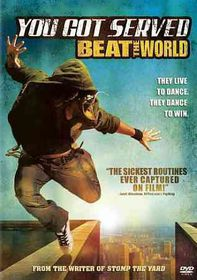 You Got Served:Beat the World - (Region 1 Import DVD)