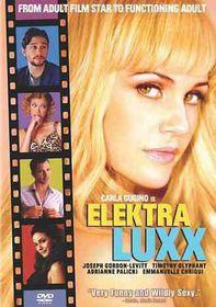 Elektra Luxx - (Region 1 Import DVD)