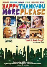 Happythankyoumoreplease - (Region 1 Import DVD)