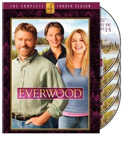 Everwood:Complete Fourth Season - (Region 1 Import DVD)