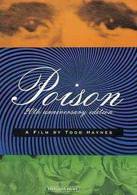 Poison:20th Anniversary Edition - (Region 1 Import DVD)