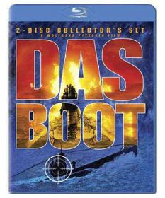Das Boots - (Region A Import Blu-ray Disc)