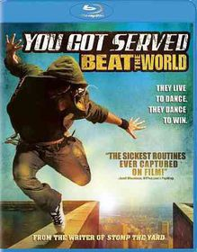 You Got Served:Beat the World - (Region A Import Blu-ray Disc)