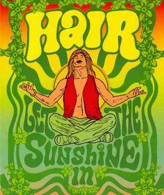 Hair - (Region A Import Blu-ray Disc)