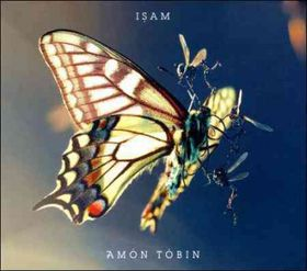 Amon Tobin - Isam (CD)