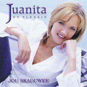 Juanita du Plessis - Jou Skaduwee  (CD)
