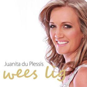 Juanita du Plessis - Wees Lig (CD)