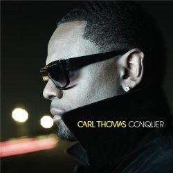 Carl Thomas - Conquer (CD)