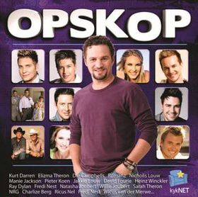 Opskop - Vol.1 - Various Artists (CD)
