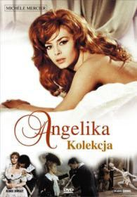 Angelika Kolekcja (Region 1 Import DVD)