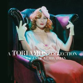 Tori Amos - Tales Of A Librarian - A Tori Amos Collection (CD)