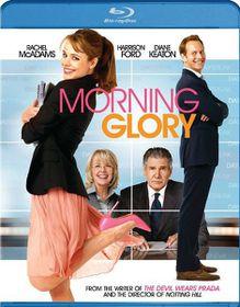 Morning Glory (2010) (Blu-ray)