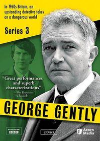 George Gently Series 3 - (Region 1 Import DVD)