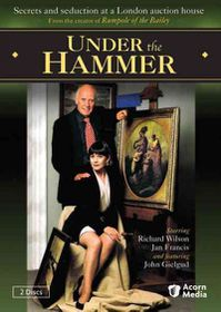 Under the Hammer - (Region 1 Import DVD)