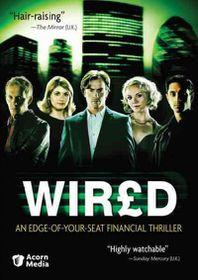 Wired - (Region 1 Import DVD)