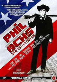 Phil Ochs:There But for Fortune - (Region 1 Import DVD)