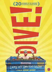 Dive:Living off America's Waste - (Region 1 Import DVD)