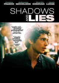 Shadows and Lies - (Region 1 Import DVD)