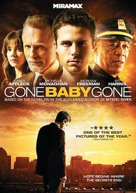 Gone Baby Gone - (Region 1 Import DVD)