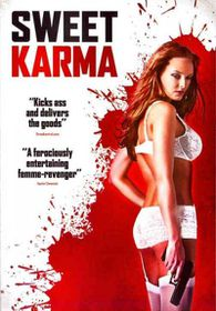 Sweet Karma - (Region 1 Import DVD)