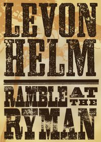 Ramble at the Ryman - (Australian Import DVD)