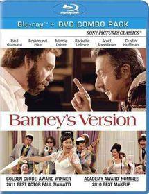 Barney's Version - (Region A Import Blu-ray Disc)