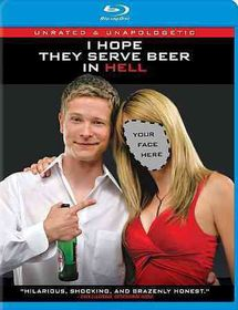 I Hope They Serve Beer in Hell - (Region A Import Blu-ray Disc)