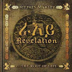 "Stephen Marley, Damian ""jr.gong"" Marley - Revelation Part 1: The Roots Of Life (CD)"