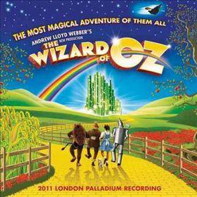 a.l. Webber - Wizard Of Oz - Andrew Lloyd Webber's New Production (CD)