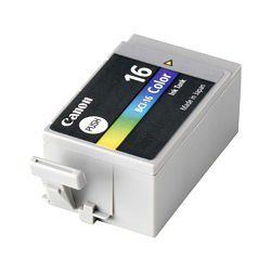 Canon BCi-16 Colour Printer Cartridge
