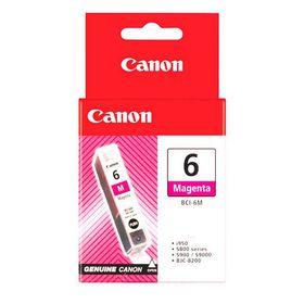 Canon BCi-6 Magenta Printer Cartridge