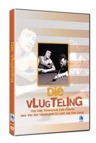 Vlugteling (DVD)