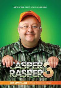 Casper Rasper 3- (DVD)