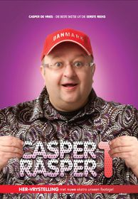 Casper Rasper 1 (DVD)