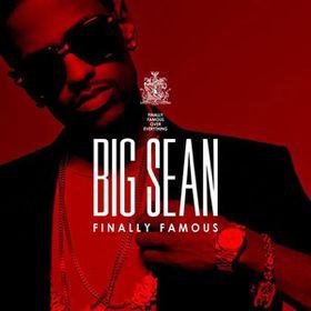 Big Sean - Finally Famous (CD)