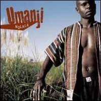 Umanji - Ndlala (CD)
