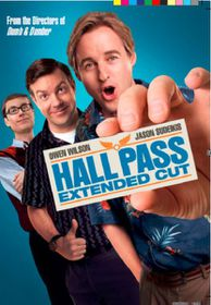 Hall Pass (2011)(DVD)
