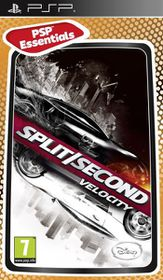 Split Second (PSP Essentials)