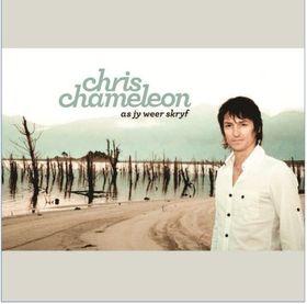 Chameleon Chris - As Jy Weer Skryf (CD)