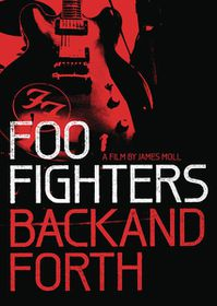 Back and Forth - (Australian Import DVD)