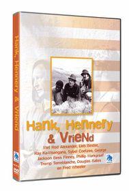 Hank, Hennery & Vriend/Friend (DVD)
