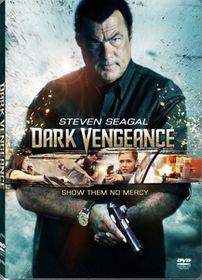 True Justice: Dark Vengeance (DVD)