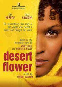 Desert Flower - (Region 1 Import DVD)
