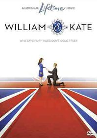William & Kate - (Region 1 Import DVD)