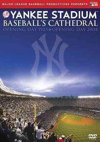 Yankee Stadium:Baseball?S Cathedral - (Region 1 Import DVD)