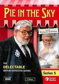Pie in the Sky Series 5 - (Region 1 Import DVD)