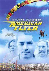 American Flyer - (Region 1 Import DVD)