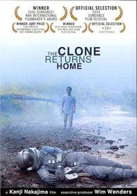 Clone Returns Home - (Region 1 Import DVD)