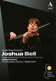 Nobel Prize Concert:Joshua Bell - (Region 1 Import DVD)