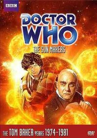 Doctor Who:Ep 95 Sunmakers - (Region 1 Import DVD)